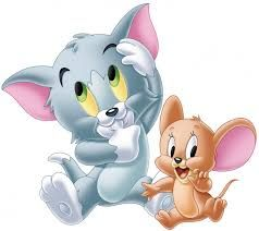 80 Years Of Our Favourite Cat And Mouse The Business Standard In 2021 Baby Cartoon Drawing Tom And Jerry Cartoon Tom And Jerry Baby