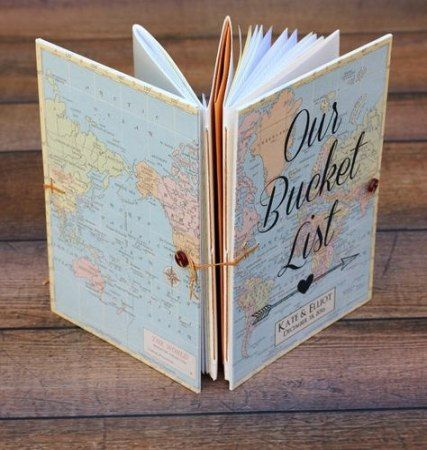 60 Trendy Travel Bucket List Journal Products #travel