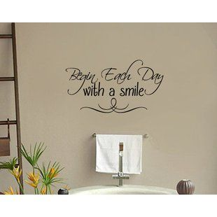 Design With Vinyl Tell Me And I Will Forget Wall Decal Wayfair