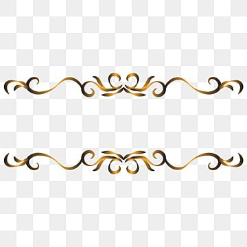 Luxury Ornament Frame Golden Decorative Template Png And Vector With Transparent Background For Free Download Ornament Frame Frame Template Birthday Photo Frame