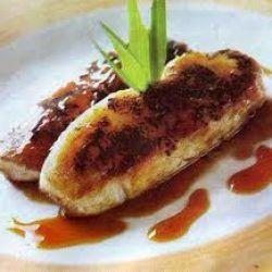 Resep Kue Pisang Bakar Saus Kinca Durian Resep Resep Makanan Makanan Dan Minuman