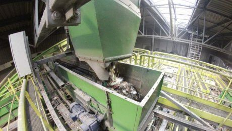 New Recycling Technology To Keep 90 Per Cent Of Household Waste