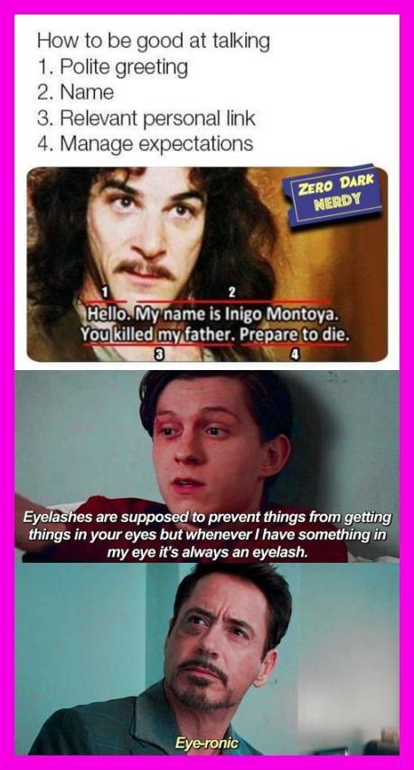 Princess Bride Memes Memes Zerodarknerdy Party Hard Meme