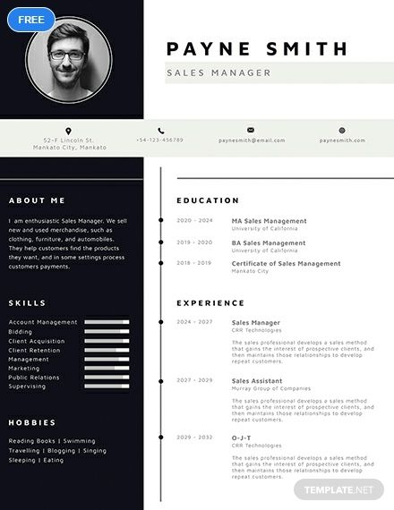 Free Corporate Resume Template Word Doc Psd Indesign Apple Mac Apple Mac Pages Publisher Illustrator Resume Template Resume Template Free Resume Design Template