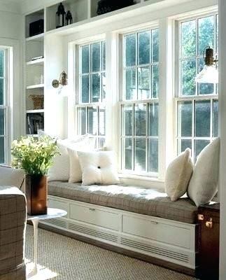 Sofa To Fit Bay Window Home Interior