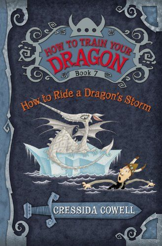 How To Train Your Dragon How To Ride A Dragon S Storm How To