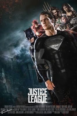 الـ سوبرمان هنري كافيل Henry Cavill Justice League 2017 Justice League Watch Justice League