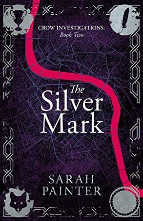 Pdf The Silver Mark Crow Investigations Book 2 Author Sarah
