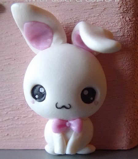 Cute Clay Animal Charms on Pinterest | Polymer Clay Charms ...
