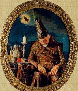 Unidentified Sleeping Headmaster with Apple   Harry Potter Wiki   Fandom powered by Wikia