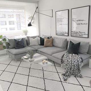 Immy And Indi Is Is An Australian Homewares Store Dedicated To Sourcing The Best Scandinavian St Living Room Grey Living Room Decor Neutral Living Room Designs