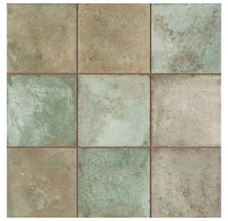 Affinity Tile Fpe13kets Etna Sage Royals 13 1 8 Square Tile Textured Visual Sold By Carton 12 29 Sf Carton In 2020 Ceramic Floor Tiles Texture Merola Tile