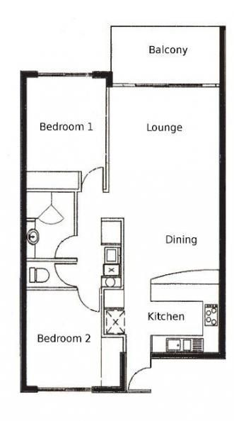New Apartment Bedroom Floor Plans Small Houses Ideas Apartment Floor Plan 2 Bedroom Apartment Floor Plan Apartment Layout