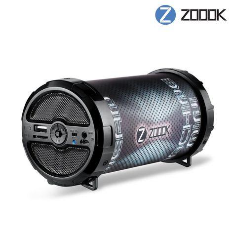 zoook bluetooth speaker amazon