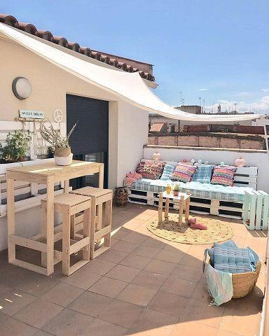60 Chic Balcony Decor Ideas For Any Home Decoration Veranda