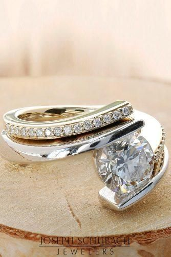 24 Amazing Anniversary Rings For Her Anniversary Rings For Her