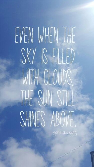 best 25 cloud quotes ideas on sunset quotes