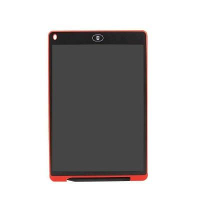 12 Inch Writing Board Children'S lcd Electronic Drawing Board Tablet Message Bo