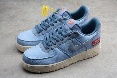 Top Nike Air Force 1 Low Detroit Home CD7785 400 | Nike air