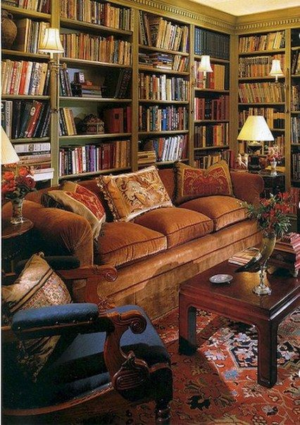 Awesome Home Library Room Layout 32 Ideas Home Homecoming Dresses Home Interior And Landscaping Mentranervesignezvosmurscom