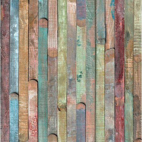 Revêtement Adhésif Rio, Multi Couleur, 0.45 X 2 M