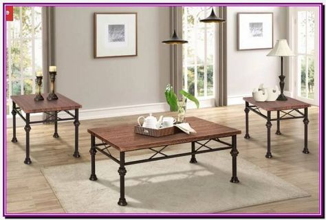 3 Piece Coffee Table Sets Under 200 3 Piece Coffee Table Set