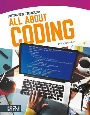 PDF DOWNLOAD] All about Coding by Angie Smibert Free Epub