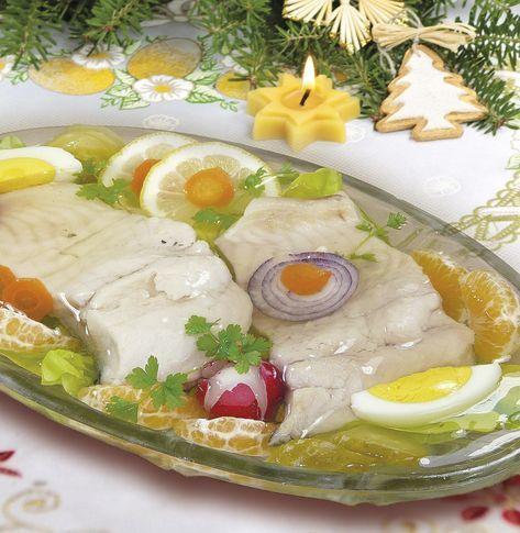 Wigilia Przepisy Siostry Anastazji Seafood Recipes Food And Drink Food