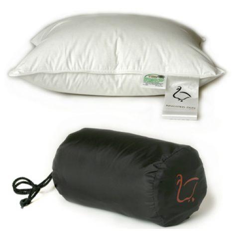 Anti Allergy, Feather & Down Pillows