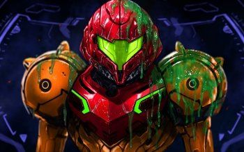 239 Metroid Hd Wallpapers Background Images Wallpaper Abyss Metroid Wallpaper Backgrounds Anime Furry