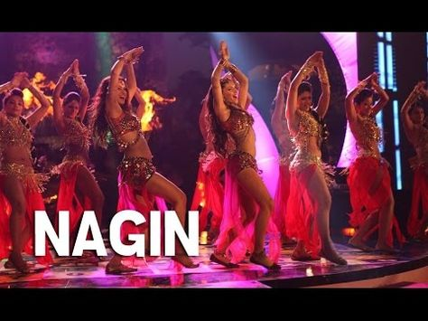 Main Nagin Dance Video Song Bajatey Raho