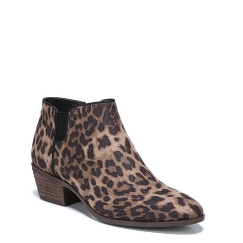 464247793c75 Circus by Sam Edelman Women s Preston Ankle Boots (Leopard ...