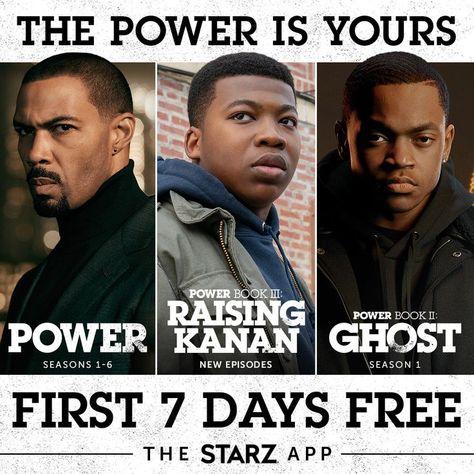 38++ Power book iii raising kanan episode 6 ideas