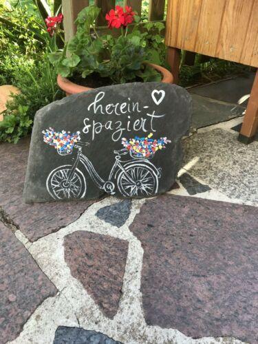 Schiefertafeln Beschriftet Muttertag Garten Deko Geschenk In Bayern Kastl B Kemnath Ebay Kleinanzei Muttertagsgeschenk Basteln Schieferplatte Muttertag