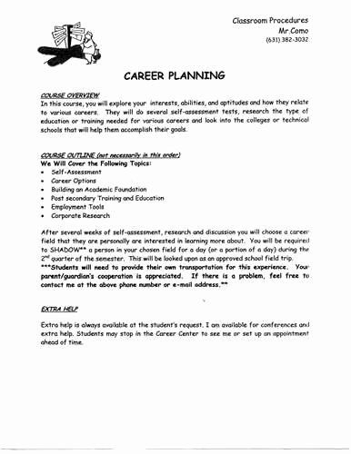 Future Career Plan Example Beautiful Planning Essay Examples About My