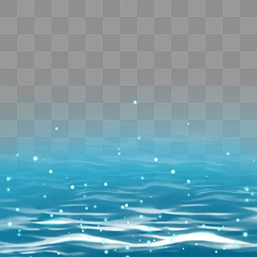 Summer Lake Water Surface Wave Elements Summer Lakeside Water Surface Png Transparent Clipart Image And Psd File For Free Download Lake Landscape Water Background Lake Water