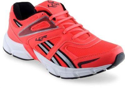 Buy Red Color Lancer Running Shoes