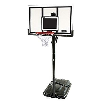 31+ Basketball hoop clipart side view info
