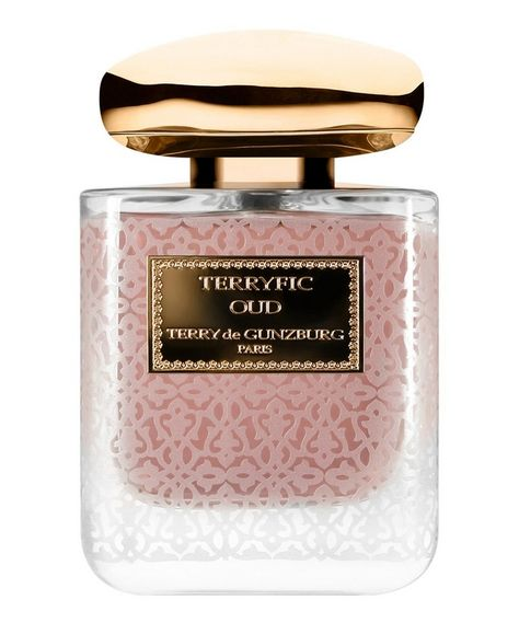With extreme character Terry De Gunzberg Terryfic Oud Eau de Parfum uses an extensive amount of raw materials.