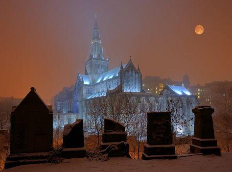 glasgow cathedral | Glasgow Cathedral | Scotland