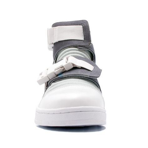 adidas SLVR High Top Buckle