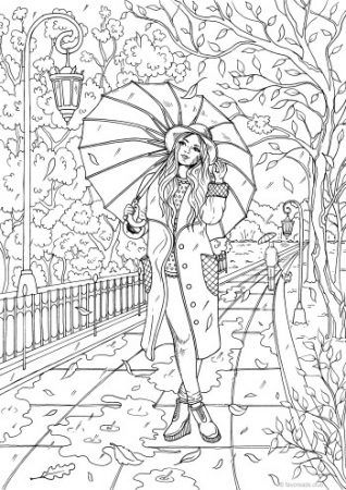 The Best Free Adult Coloring Book Pages Desenhos Pra Colorir