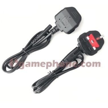 Ps4 pro power cord 2 prong Original nd new ac power cable ... Xbox Slim Fuse Location on