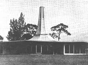 Image Result For Victor Lundy Churches Florida Church Florida