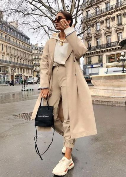 35+ Winter Street Style Looks to Copy Now - FROM LUXE WITH LOVE