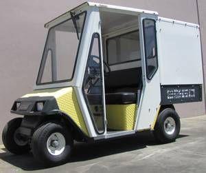 Sf Bay Area For Sale Golf Cart Craigslist Golf Carts Golf Cart