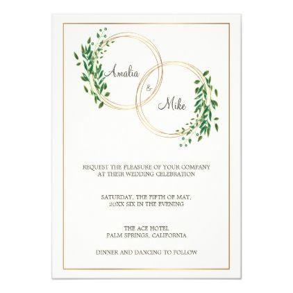 Wedding Invitations Card Design Addicfashion