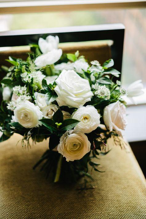 Location: The Green Building, Florist @budsofbrooklyn, Photographer @chazcruz #weddings #greenery #brooklynwedding #brooklyn #brooklynflorist #flowers #bride #greenery #theknot #nature #nycweddings #nycwedding #theboweryhotel #nycwedding #greenerygarland #chuppah #bridalbouquet