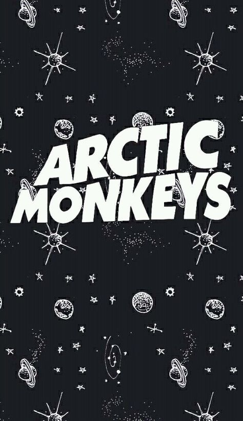 arctic monkeys, music, and wallpaper image