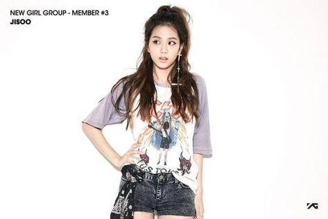 cd3d11165f9 BLACK PINK - o mais novo grupo feminino da YG |